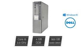 מחשב נייחקטן מימדים Dell