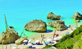 טיסות ללפקדה, יוון, כולל חגים