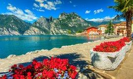 סוכות בצפון איטליה