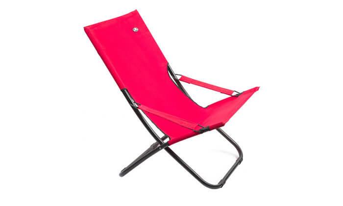 3 כיסא מתקפל Australia Camp