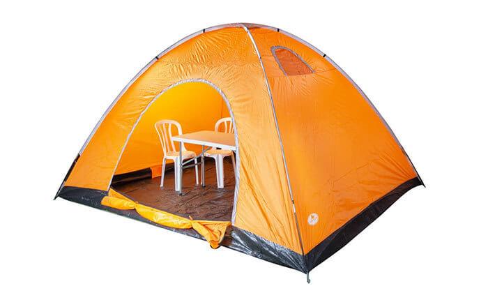 2 אוהל 8 אנשיםAUSTRALIA CAMP