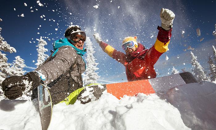 2 מקדימים להזמין: חופשה בבנסקו - סקי, חיי לילה, קזינו וספא