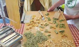 סדנאות בישול במטבח המטייל