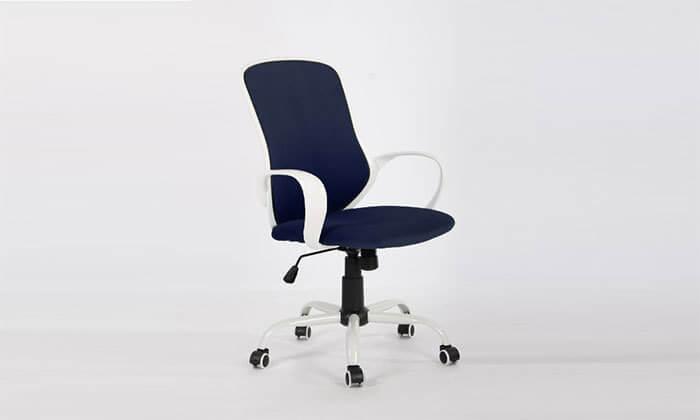 2 כסא משרדים HOMAX