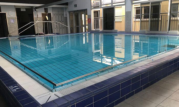 4 טיפול וואטסו במים משולב רפלקסולוגיה במרכז הדיר, חיפה