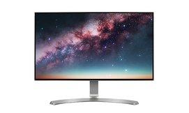 מסך מחשב 23.8 אינץ' LG