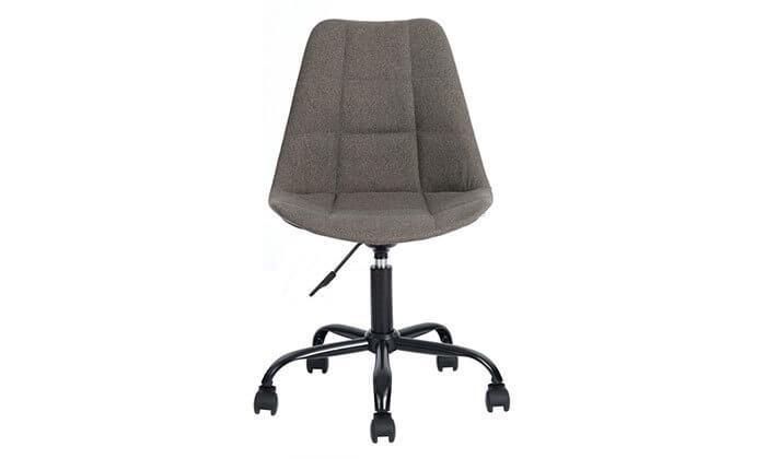 10 כסא על גלגלים לבית ולמשרד Homax