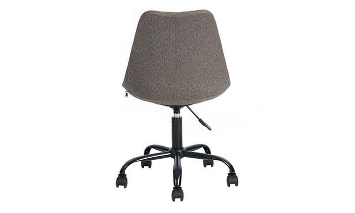 11 כסא על גלגלים לבית ולמשרד Homax
