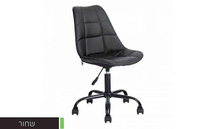 4 כסא על גלגלים לבית ולמשרד Homax