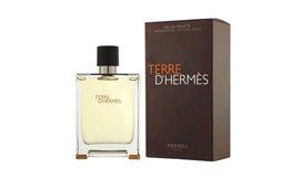 בושם לגבר Terre D'Hermes