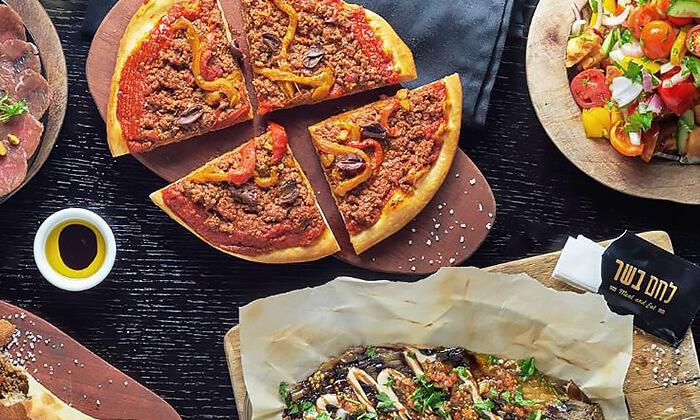 7 מסעדת לחם בשר הכשרה, טיילת נתניה - ארוחה זוגית