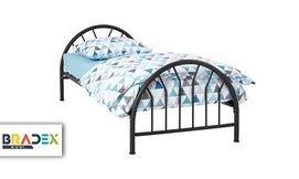 מיטת ילדים עם משענת TANGO
