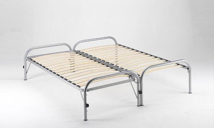 4 מיטת היי רייזר של PALETA