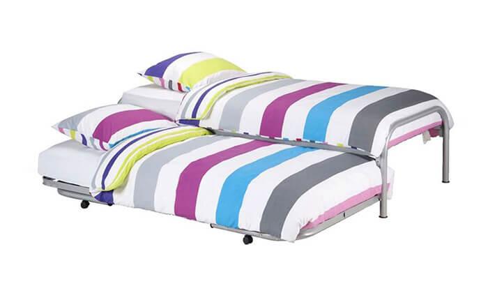5 מיטת היי רייזר של PALETA