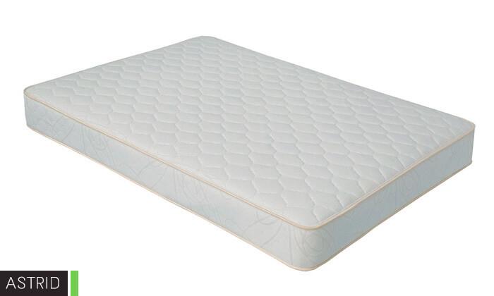8 מיטת היי רייזר של PALETA