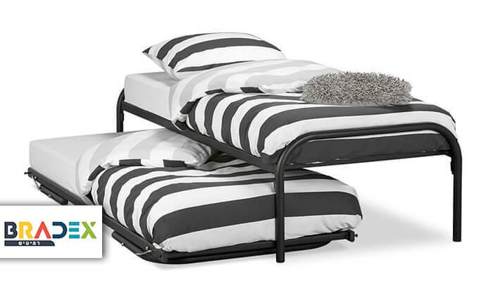 2 מיטת היי רייזר של PALETA