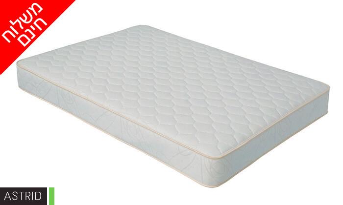 8 מיטת היי רייזר של PALETA -משלוח חינם!