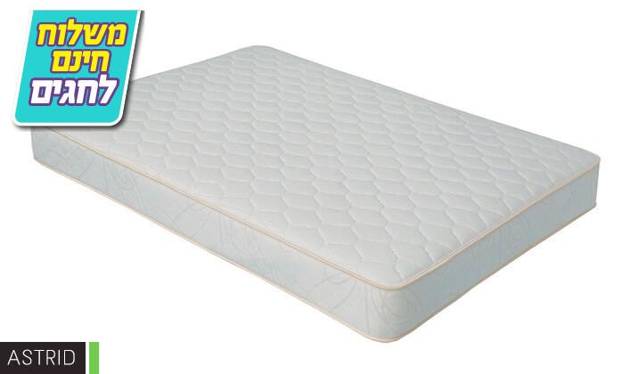 8 מיטת היי רייזר של PALETA - משלוח חינם!