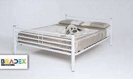 מיטת נוער ברוחב וחצי KALIA
