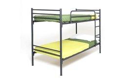 מיטת קומותיים BRADEX