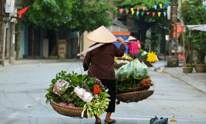 9 טיול מאורגן לווייטנאם, קמבודיה והונג קונג