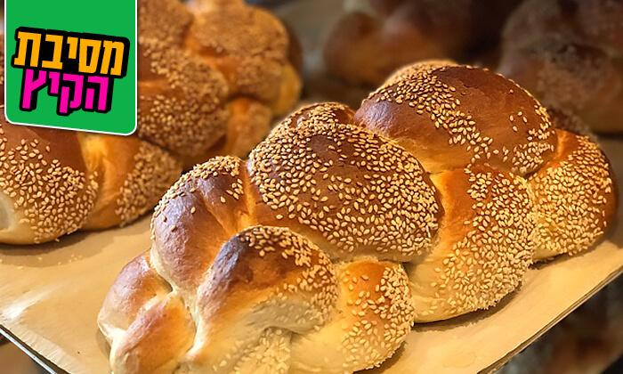 8 ארוחת בוקר זוגית כשרה בקפה איתמר, גבעת שמואל