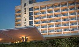 יום פינוק במלון דן כרמל