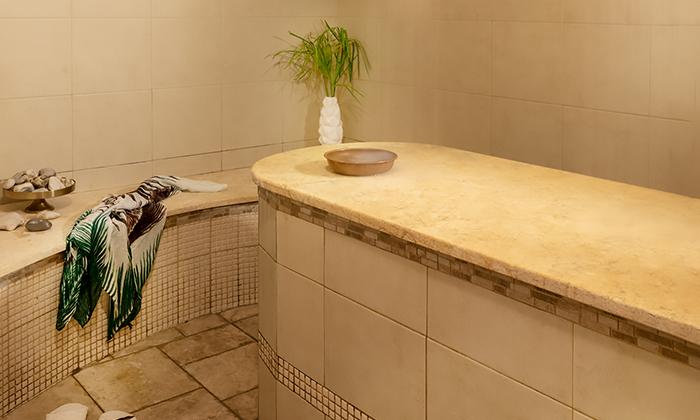 8 יום פינוק ב-Share spa, מלון דן כרמל חיפה