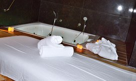 יום פינוק במלון אורכידאה ת