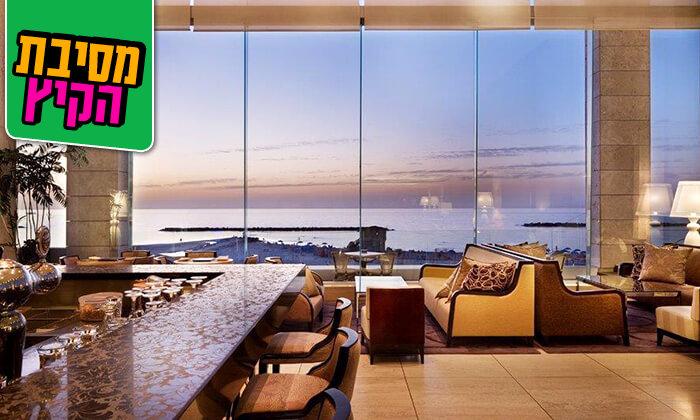2 יום פינוק עם עיסוי ב-Share Spa מלון אורכידאה תל אביב