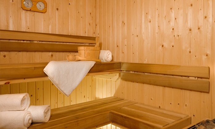 8 יום פינוק עם עיסוי ב-Share Spa מלון לאונרדו סוויט, בת ים