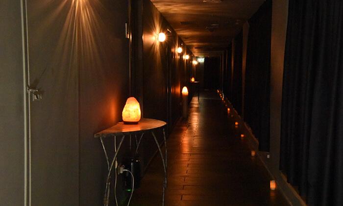 9 יום פינוק עם עיסוי ב-Share Spa מלון לאונרדו סוויט, בת ים