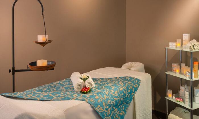 3 יום פינוק עם עיסוי ב-Share Spa מלון יו קורל ביץ', אילת