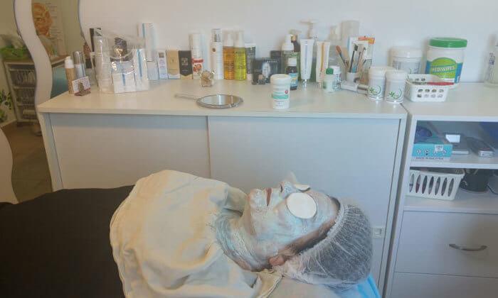 4 טיפולי פנים אצל לריסה ביוטי, חיפה
