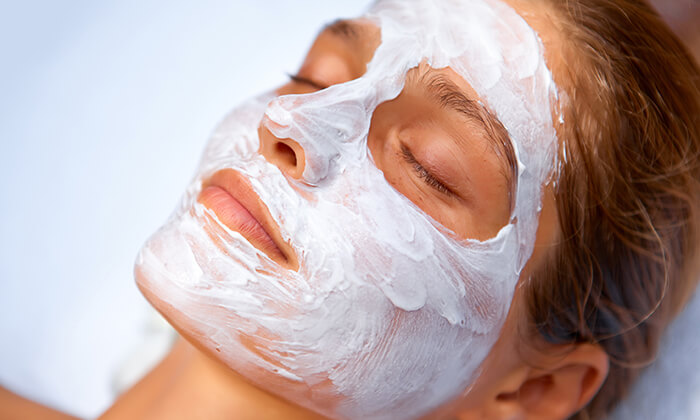 3 טיפולי פנים במכון 'אל היופי', תל אביב