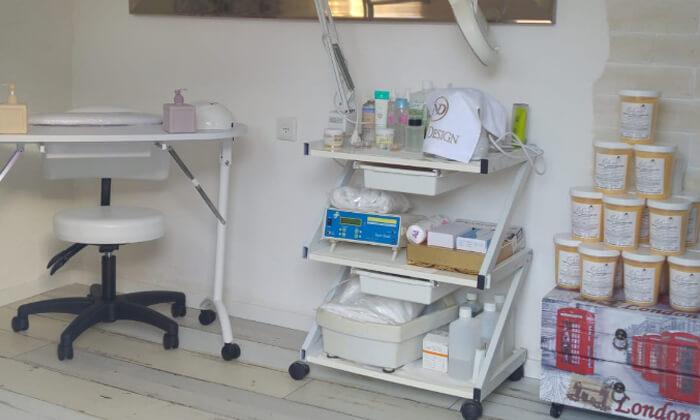 4 טיפולי פנים במכון 'אל היופי', תל אביב