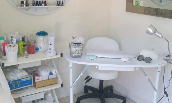 5 טיפולי פנים במכון 'אל היופי', תל אביב