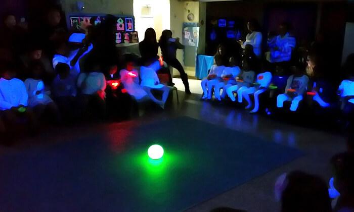 5 סדנת מוסיקה לילדים או למבוגרים, בקצב הלב - אזור המרכז