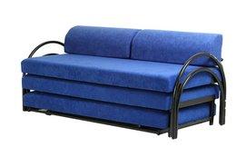 שלוש מיטות בספה אחת