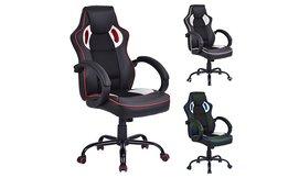 כיסא מנהל Homax