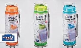 3 בקבוקי ספורטLock and Lock