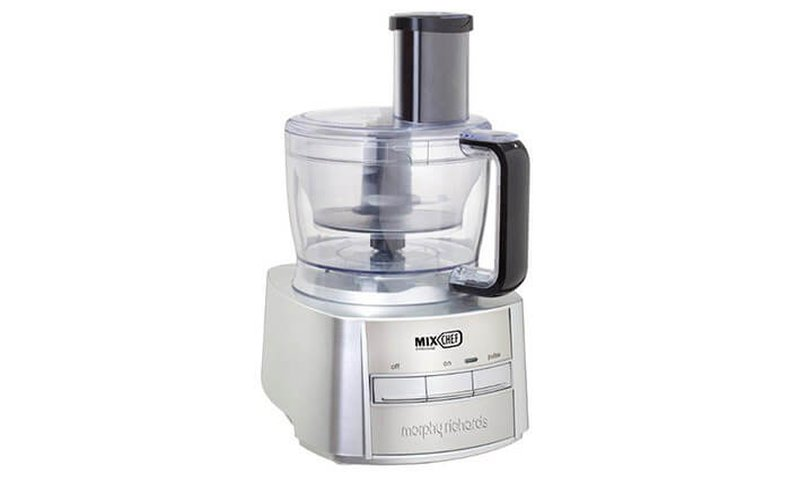 מעבד מזון Morphy Richards
