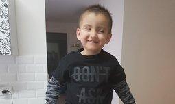 תרומה למען הילד נאור אלבז