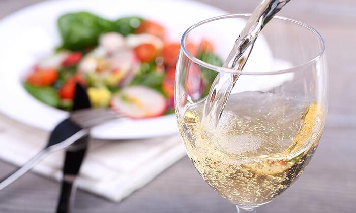 7 ארוחת ערב זוגית באתנחתא, הרצליה פיתוח