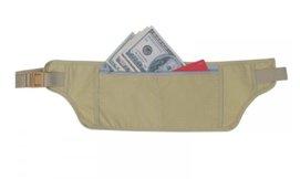 חגורת כסף לטיולים
