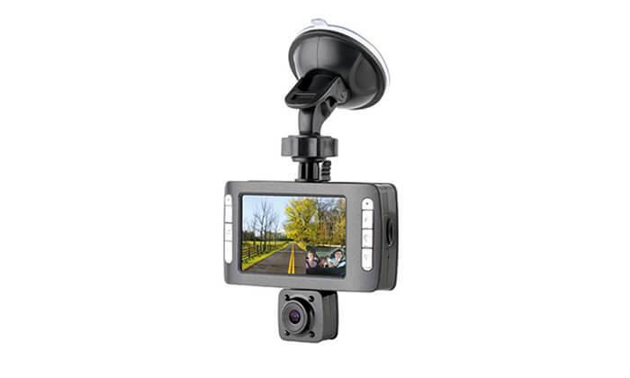 6 מצלמת דרך לרכב