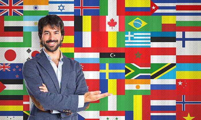 2 קורס ללימוד שפות באינטרנט
