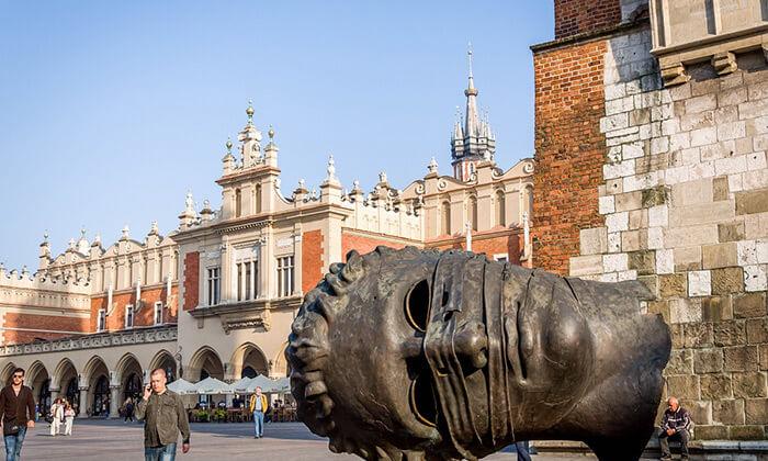 3 סיורים מרתקים לבחירה בקראקוב