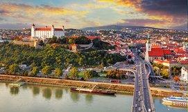 טיול מאורגן לאוסטרו הונגריה