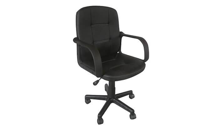 2 כסא משרדי Homax